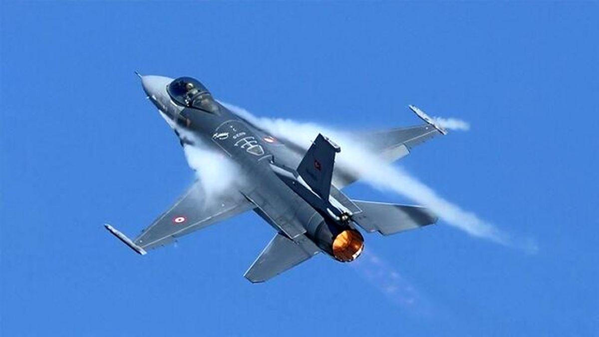 تداوم حملات جنگنده های ترکیه به اقلیم کردستان عراق