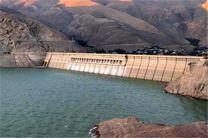 اجرای طرح شبکه آبیاری سد گیوی استان اردبیل شتاب گرفت