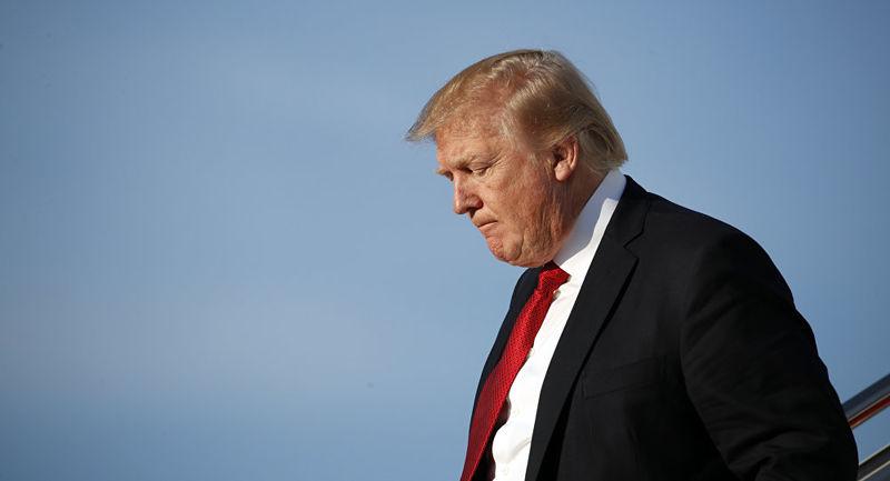 ترامپ دستور مذاکرات مستقیم آمریکا با گروه طالبان را صادر کرد