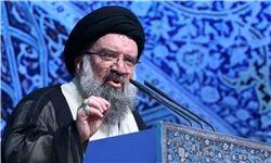 آیتالله خاتمی نمازجمعه این هفته تهران را اقامه خواهد کرد