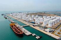 پایانه نفتی جاسک تا پایان 99 بهره برداری می شود
