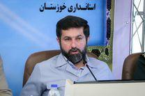 استان خوزستان نسبت به استان های دیگر در زمینه اشتغال فراگیر و بخش خصوصی عقب تر است