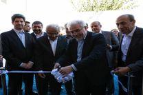 پروژه بازسازی و افزایش ظرفیت خط تولید داروسازی دکتر عبیدی افتتاح شد / رونمایی از 6 داروی جدید