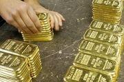 طلا همچنان در مسیر سقوط