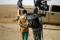 مخالفت الجزائر با درخواست سازمان ملل مبنی بر پذیرش داعشیهای بازداشتی