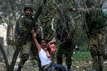 رژیم صهیونیستی 3 فلسطینی را در نزدیکی نوار غزه بازداشت کرد