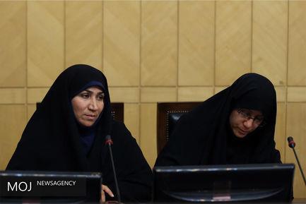 جلسه مشترک اعضای فراکسیون ولایی مجلس شورای اسلامی با سید ابراهیم رئیسی