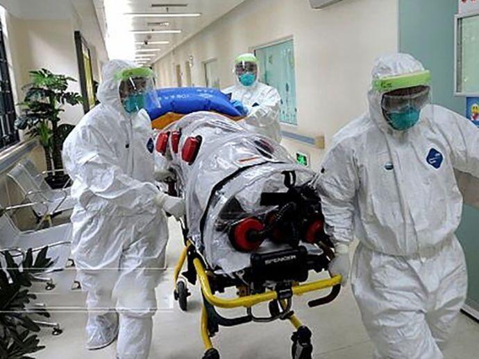 تشریح آخرین وضعیت بیماران مبتلا به کرونا در هرمزگان