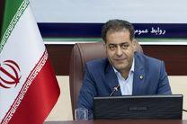 افزایش منابع بانک مهر ایران در سال پر چالش 1399