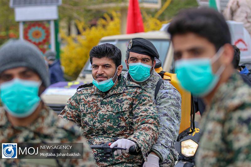 برگزاری رزمایش کمک مومنانه با محوریت نماینده ولی فقیه در یزد