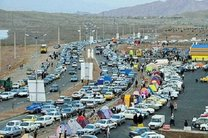 راهاندازی 31نوروزگاه در 31استان/در 460شهرستان درخدمت مردم هستیم