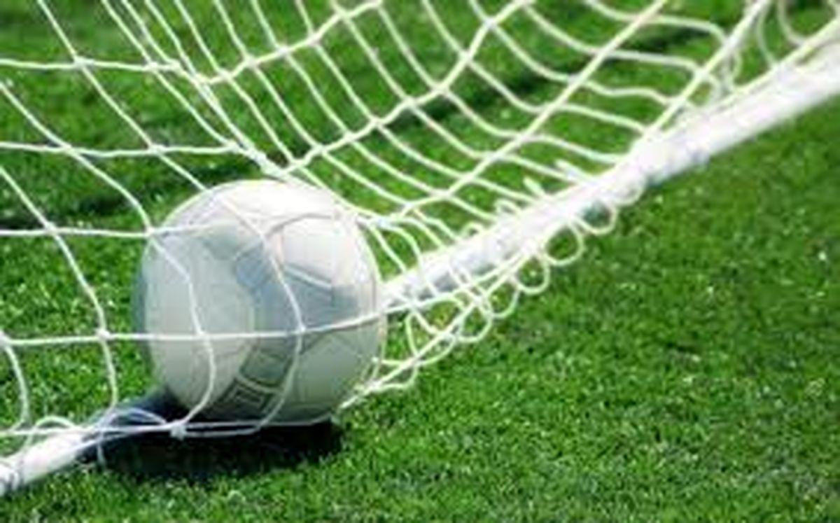 نتایج کامل بازی های هفته پنجم لیگ برتر بیستم فوتبال