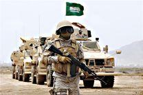 حمله نظامیان سعودی به العوامیه با سلاح سنگین