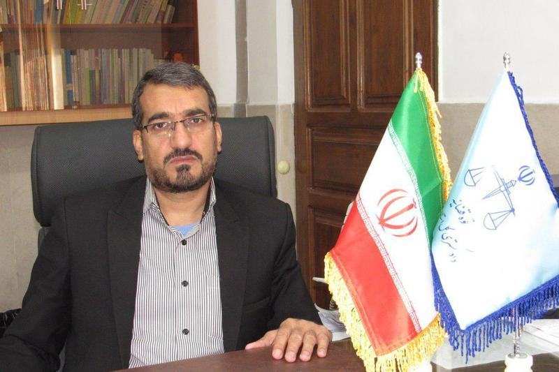 تخریب 10 باغ ویلای مجلل در شهرستان خمینی شهر