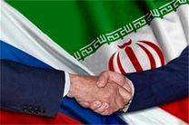 گازپروم روسیه با ایران بر سر توسعه یک میدان گازی مذاکره می کند