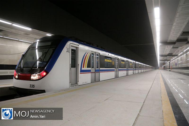 سوء مدیریت مدیران، عامل تاخیر در بهره برداری خطوط ۶ و ۷ متروی تهران