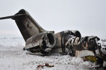 سقوط هواپیما در سیبری ۷ کشته و ۱۳ مجروح برجای گذاشت