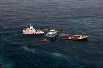 صدور الکترونیکی مجوز خروج کشتیها از بندر نوشهر