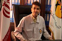 4 انتصاب جدید ورزشی در شرکت توزیع نیروی برق مازندران