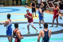 فرنگیکاران المپیکی راهی مشهد میشوند