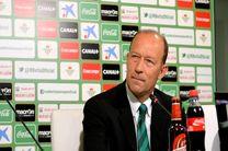 توافق مدیران باشگاه پرسپولیس با گابریل کالدرون