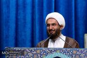 خطیب نماز جمعه تهران 11 مرداد 98 مشخص شد