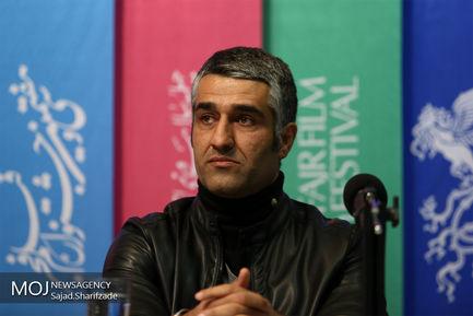 هشتمین روز سی و هفتمین جشنواره فیلم فجر/پژمان جمشیدی