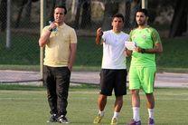 شکایت دستیاران علی کریمی از باشگاه نفت تهران