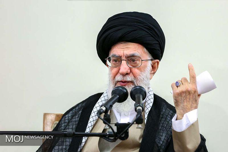 فراخوان رهبر معظم انقلاب اسلامی برای تکمیل و ارتقاء الگوی پایه اسلامی ایرانی پیشرفت