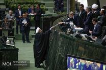 روحانی پنجشنبه بودجه را به مجلس تقدیم می کند