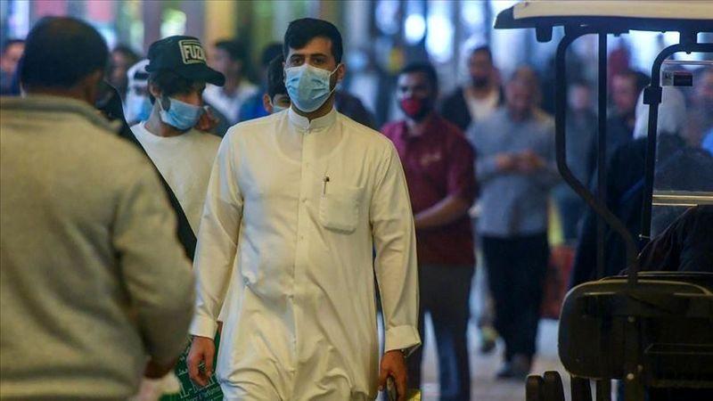 اعلام منع آمد و شد در کویت برای مبارزه با ویروس کرونا