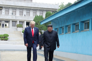 Trump & Kim enjoy 'special' relationship