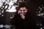 پنجمین شب سی و پنجمین جشنواره موسیقی فجر