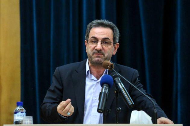 سفر سرپرست وزارت تعاون، کار و رفاه اجتماعی به خوزستان