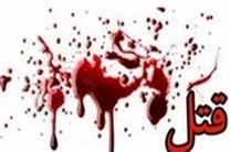 شلیک مرگبار به پسر جوان در نازی آباد