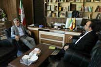 پست مویرگی ترین شبکه ارتباطی کشور است/کردستان معین سیماک غرب کشور