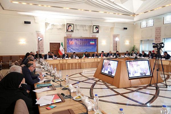 توافقات حمل و نقل ایران و ترکیه در 4 محور انجام شد