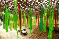نمایشگاه بزرگ از کربلا تا شام در کرمانشاه برپا میشود