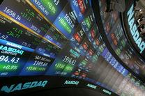 سهام آمریکا، سود خزانهداری و دلار افت کرد