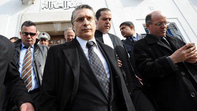 کاندیدای ریاست جمهوری تونس به پولشویی متهم شد