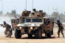 تازه ترین اخبار از نبردهای سنگین در حومه موصل