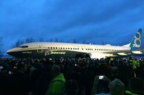 """چین و اتیوپی، استفاده از """"بوئینگ 737 مکس"""" را متوقف کردند"""
