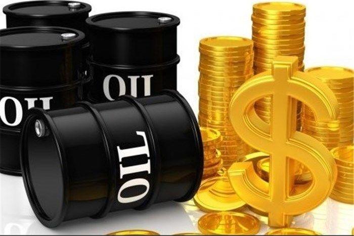 قیمت نفت از مرز ۷۰ دلار فراتر رفت