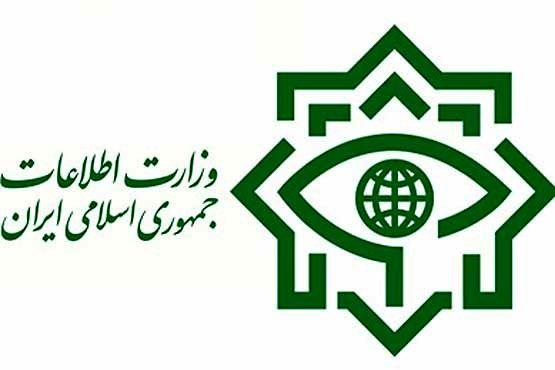 ۴۱ نفر از عناصر گروهک وهابی داعش در کشور دستگیر شدند
