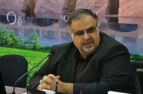 1600 چاه غیر مجاز امسال در استان اصفهان پلمب می شود