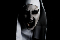 دانلود زیرنویس فارسی فیلم Curse of the Nun 2018