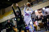 تیم های گروه بهمن، سیاهجامگان و گاز تهران پیروز شدند