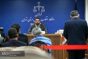 جزئیات هشتمین جلسه دادگاه متهمان شرکت بازرگانی پتروشیمی