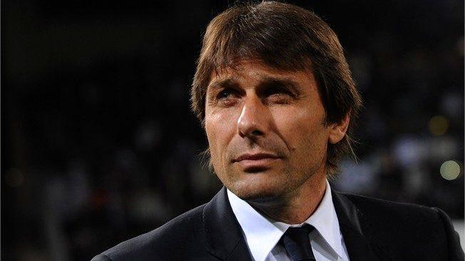 کونته گزینه اصلی سرمربیگری تیم ملی ایتالیا شد