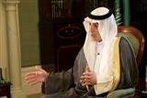 """عادل الجبیر: سفر ترامپ به عربستان """"تاریخی"""" است"""